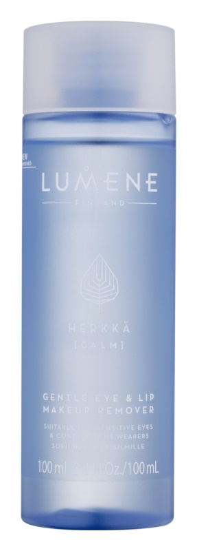 Lumene Cleansing Herkkä [Calm] Eye and Lip Makeup Remover